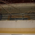 inchidere balcon folie transparenta rulou incasetat1