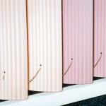jal verticale PVC